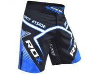 RDX MMA trenky R7 Giant - modrá