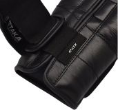RDX Boxerské rukavice S4 - černá
