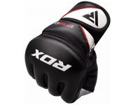 RDX MMA Rukavice NEW MODEL GGRF-12B (L)