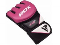 RDX MMA Rukavice NEW MODEL GGRF-12P (S)