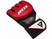 RDX MMA Rukavice NEW MODEL GGRF-12R (M)