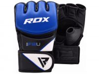 RDX MMA Rukavice NEW MODEL GGRF-12U (XL)