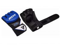 RDX MMA Rukavice NEW MODEL GGRF-12U (XL)