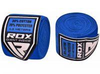 RDX Bandáže 4,5m - modrá