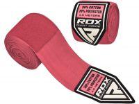RDX Bandáže 4,5m - růžová NEW