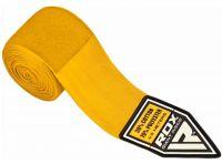 RDX Bandáže 4,5m - žlutá