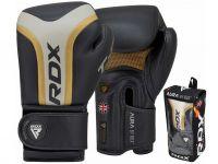RDX Boxerské rukavice AURA T17