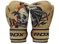 RDX Boxerské rukaviceT14 Harrier Tattoo