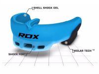 RDX Chrániče zubů - modrá