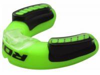 RDX Chrániče zubů - zelená