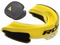 RDX Chrániče zubů - žlutá