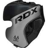 RDX Helma PRO Training MARK L1 (L) - stříbrná