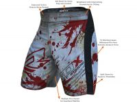 RDX MMA trenky R3 REVENGE