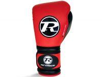 RINGSIDE Boxerské rukavice Pro Training G1 (16oz) - červená/černá