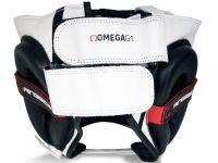RINGSIDE Helma Bar Omega G1 Ultra Pro Spar - bílá