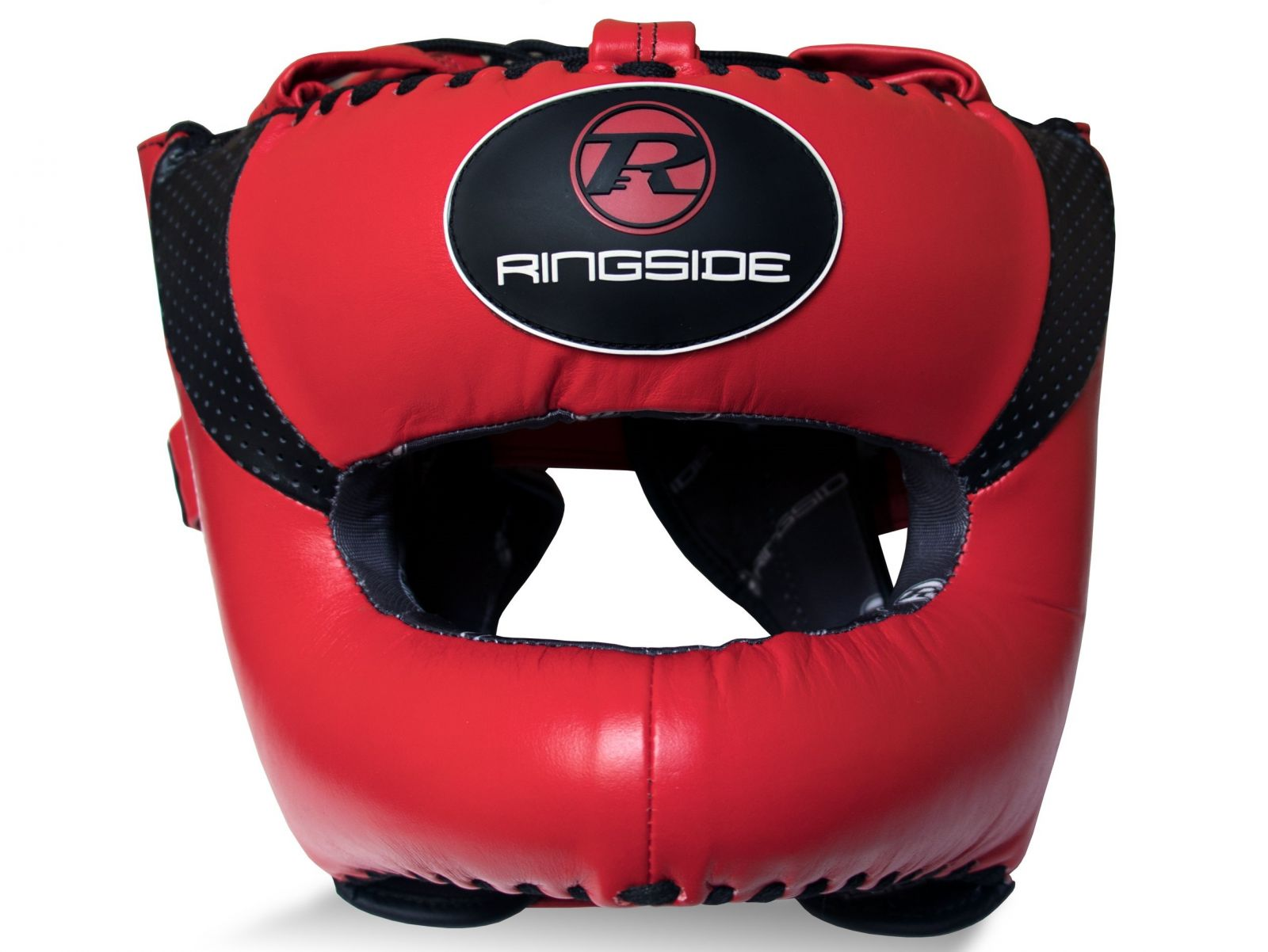 RINGSIDE Helma Bar Omega G1 Ultra Pro Spar - červená