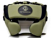 RINGSIDE Helma Gamma Limitovaná edice - khaki/černá