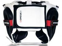 RINGSIDE Helma Omega G1 Ultra Pro Spar - bílá