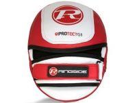 RINGSIDE Lapy Protect G1 Focus - červená/bílá/černá